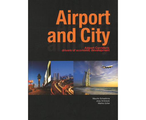 GGau - From Airport to Airport City